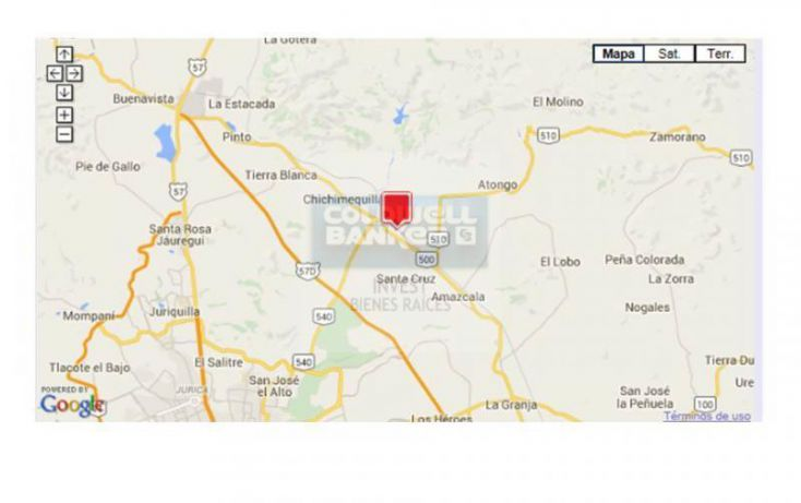 Foto de bodega en renta en carretera mxicoquertaro, calamanda, el marqués, querétaro, 1513131 no 03