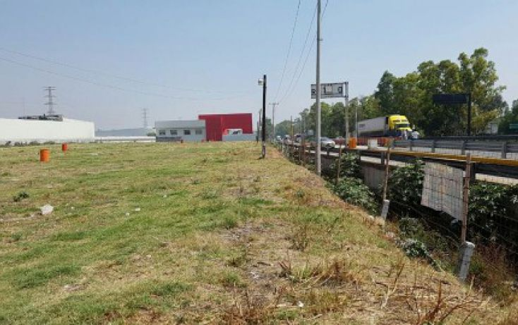 Foto de terreno habitacional en venta en carretera mxicoquertaro km 48 sn, las animas, tepotzotlán, estado de méxico, 1859960 no 03