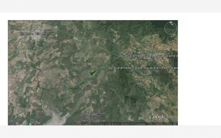 Foto de terreno habitacional en venta en carretera mzttepic 244, 7 de abril, mazatlán, sinaloa, 1845256 no 02