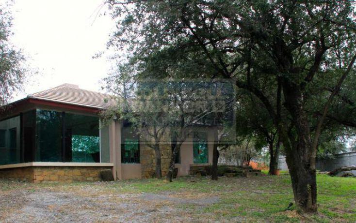 Foto de casa en venta en carretera nac, los cristales, monterrey, nuevo león, 559846 no 03