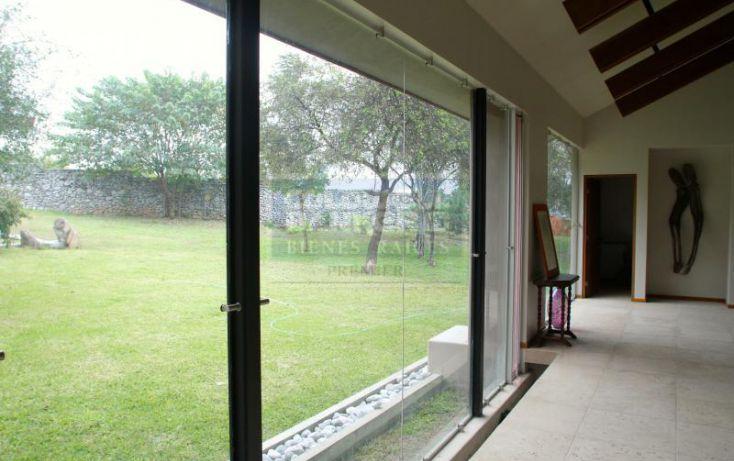 Foto de casa en venta en carretera nac, los cristales, monterrey, nuevo león, 559846 no 08