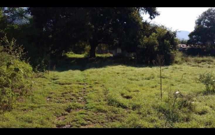Foto de terreno habitacional en venta en carretera nacional 000, san gabriel, monterrey, nuevo león, 1424891 no 02