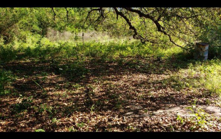 Foto de terreno habitacional en venta en carretera nacional 000, san gabriel, monterrey, nuevo león, 1424891 no 03
