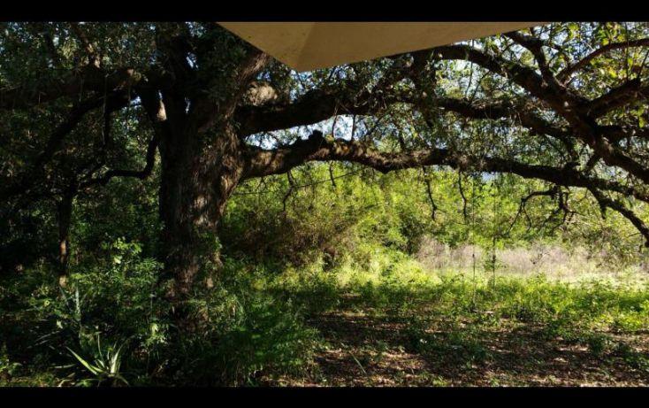 Foto de terreno habitacional en venta en carretera nacional 000, san gabriel, monterrey, nuevo león, 1424891 no 04
