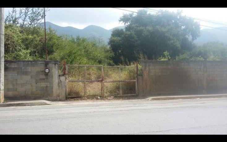 Foto de terreno habitacional en venta en carretera nacional 000, san gabriel, monterrey, nuevo león, 1424891 no 05