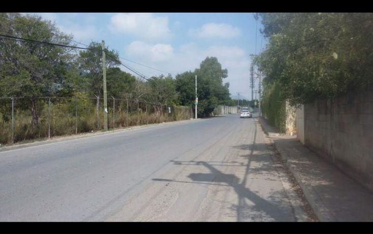Foto de terreno habitacional en venta en carretera nacional 000, san gabriel, monterrey, nuevo león, 1424891 no 06