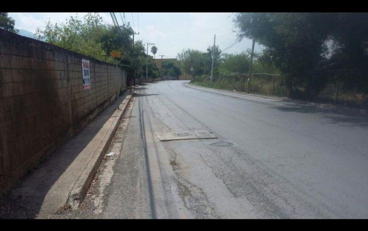Foto de terreno habitacional en venta en carretera nacional 000, san gabriel, monterrey, nuevo león, 1424891 no 07