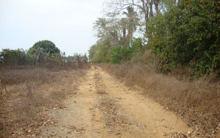 Foto de terreno habitacional en venta en carretera nacional acapulco barra vieja, el podrido, acapulco de juárez, guerrero, 1701034 no 02