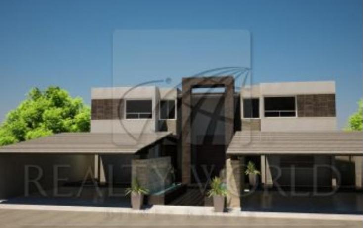 Foto de casa en venta en carretera nacional, antigua hacienda santa anita, monterrey, nuevo león, 526665 no 01