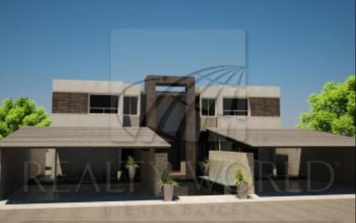 Foto de casa en venta en carretera nacional, antigua hacienda santa anita, monterrey, nuevo león, 526665 no 02
