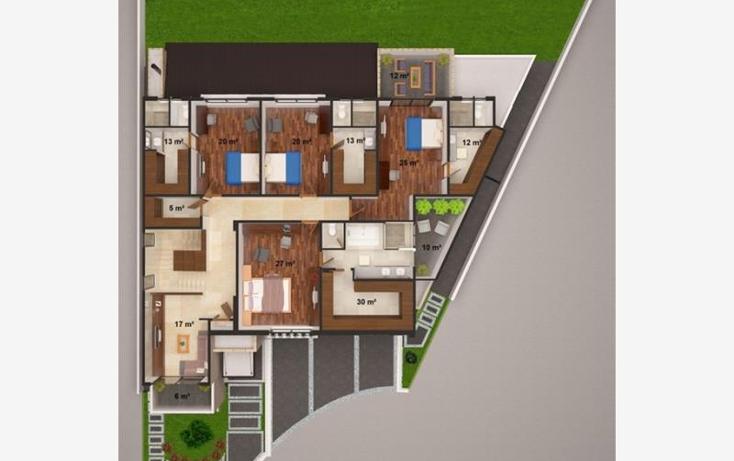 Foto de casa en venta en carretera nacional avenida portal del huajuco 00, residencial y club de golf la herradura etapa a, monterrey, nuevo león, 1375031 No. 06