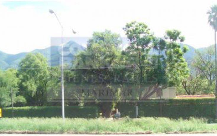 Foto de terreno habitacional en renta en carretera nacional, el uro, monterrey, nuevo león, 630208 no 03