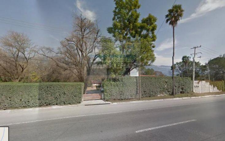 Foto de terreno habitacional en renta en carretera nacional, el uro, monterrey, nuevo león, 630208 no 08