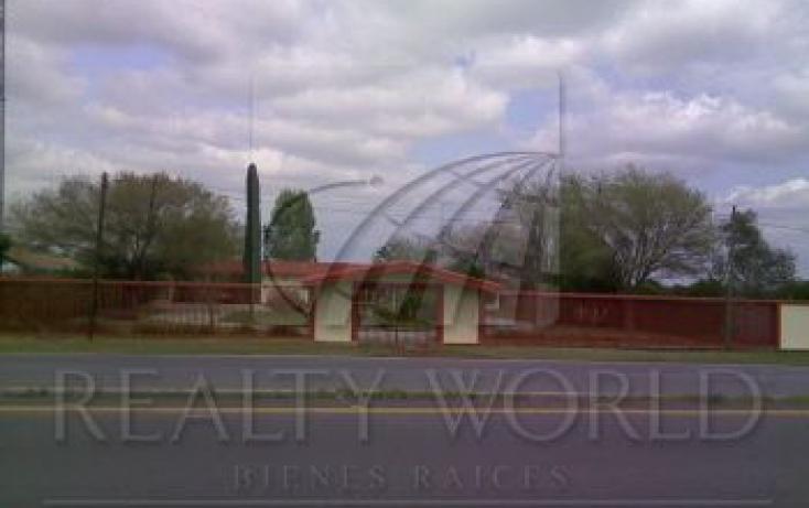 Foto de casa en venta en carretera nacional kilómetro 160, linares centro, linares, nuevo león, 751975 no 01