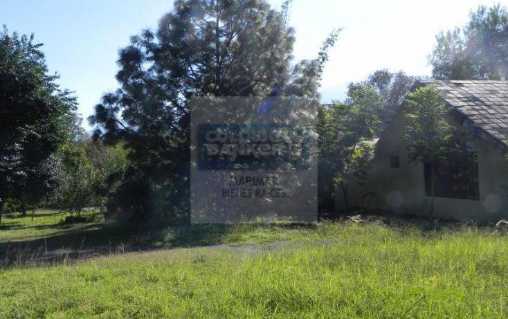 Foto de casa en venta en carretera nacional km 258, las misiones, santiago, nuevo león, 1512483 no 03
