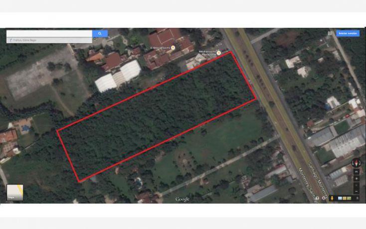 Foto de terreno comercial en venta en carretera nacional, la boca, santiago, nuevo león, 970161 no 01