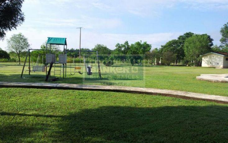 Foto de rancho en venta en carretera nacional, las palmas, montemorelos, nuevo león, 328936 no 01
