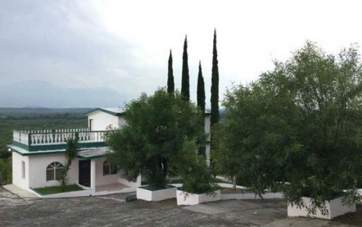 Foto de rancho en venta en carretera nacional, montemorelos centro, montemorelos, nuevo león, 2023034 no 01