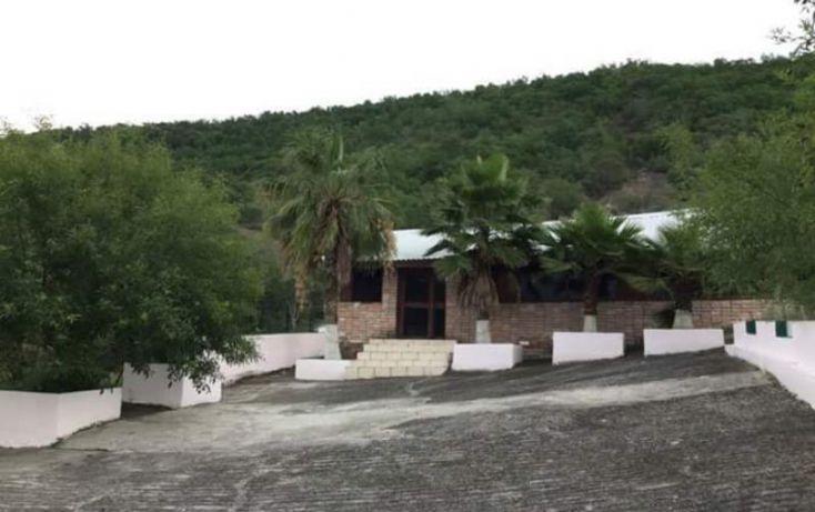 Foto de rancho en venta en carretera nacional, montemorelos centro, montemorelos, nuevo león, 2023034 no 02