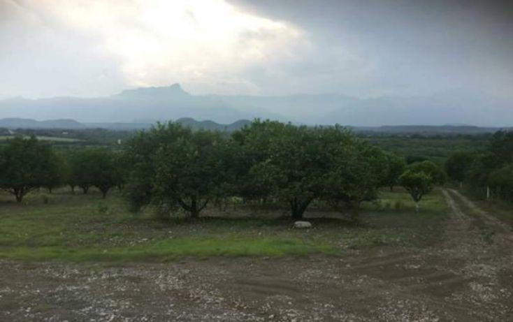 Foto de rancho en venta en carretera nacional, montemorelos centro, montemorelos, nuevo león, 2023034 no 03