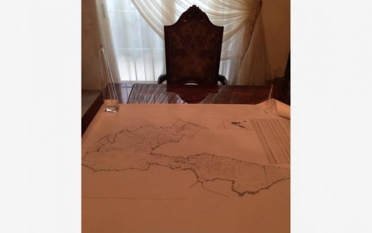 Foto de terreno comercial en venta en carretera nacional, punta la boca, santiago, nuevo león, 879369 no 01