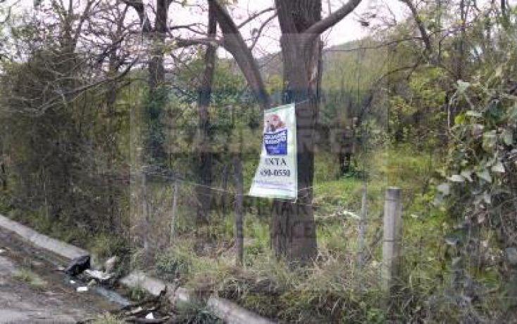Foto de terreno habitacional en venta en carretera nacional, santiago centro, santiago, nuevo león, 824143 no 01
