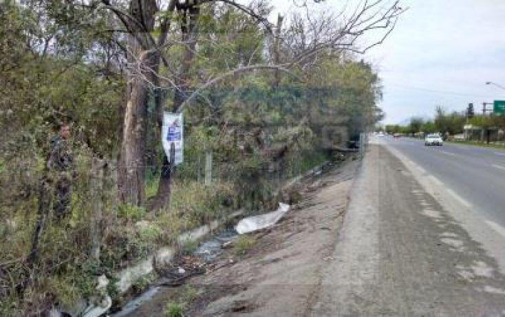 Foto de terreno habitacional en venta en carretera nacional, santiago centro, santiago, nuevo león, 824143 no 03