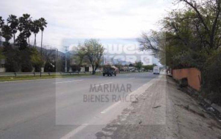 Foto de terreno habitacional en venta en carretera nacional, santiago centro, santiago, nuevo león, 824143 no 04