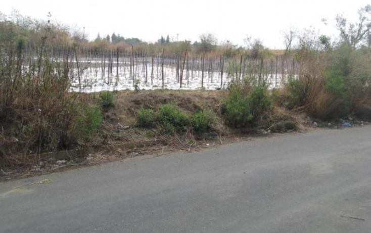 Foto de terreno habitacional en venta en carretera nepantla de sor juana inés 4, nepantla de sor juana inés, tepetlixpa, estado de méxico, 854067 no 01