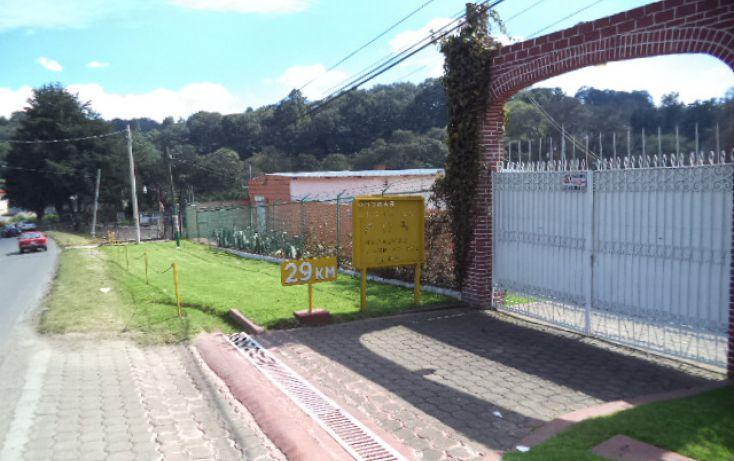 Foto de casa en venta en carretera nicolás romero villa del carbón km 29, puentecillas cahuacán, nicolás romero, estado de méxico, 1712820 no 01