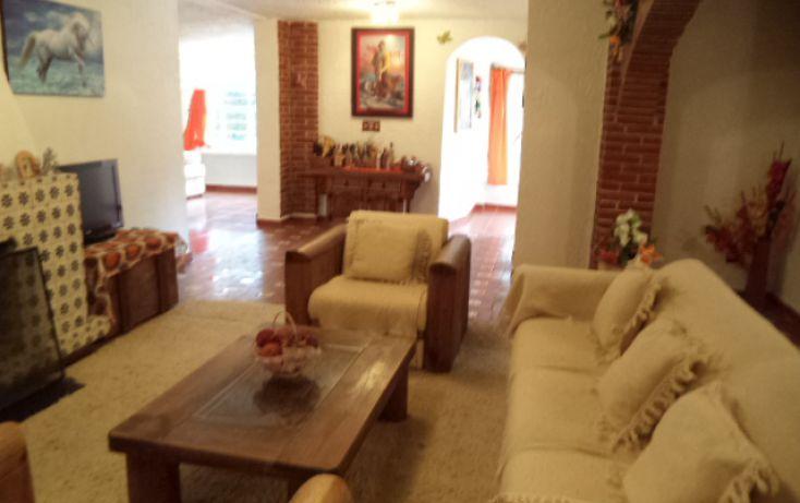 Foto de casa en venta en carretera nicolás romero villa del carbón km 29, puentecillas cahuacán, nicolás romero, estado de méxico, 1712820 no 03