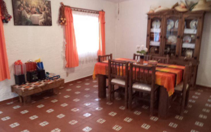 Foto de casa en venta en carretera nicolás romero villa del carbón km 29, puentecillas cahuacán, nicolás romero, estado de méxico, 1712820 no 04