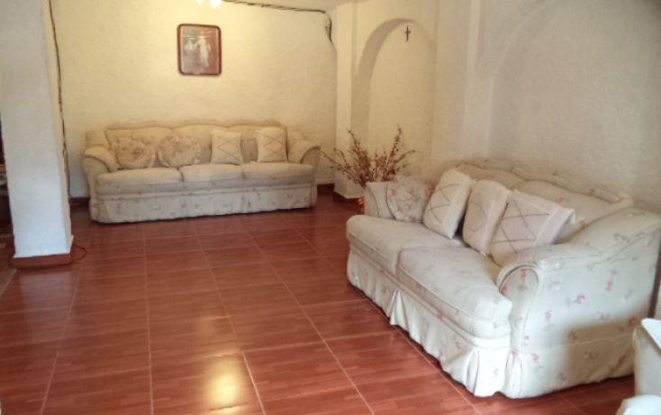 Foto de casa en venta en carretera nicolás romero villa del carbón km 29, puentecillas cahuacán, nicolás romero, estado de méxico, 1712820 no 06