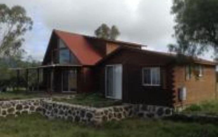 Foto de rancho en venta en carretera nopal a san bartolo, nuevo, chapantongo, hidalgo, 1572116 no 01