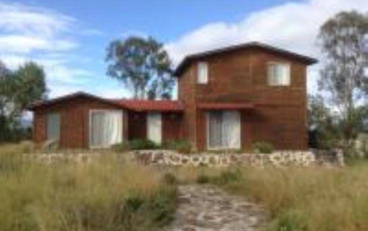 Foto de rancho en venta en carretera nopal a san bartolo, nuevo, chapantongo, hidalgo, 1572116 no 02