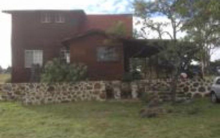 Foto de rancho en venta en carretera nopal a san bartolo, nuevo, chapantongo, hidalgo, 1572116 no 04