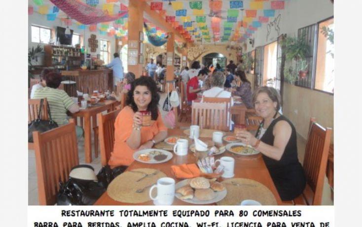 Foto de rancho en venta en carretera nueva a ekbalam 9099, temozon, temozón, yucatán, 1361497 no 03