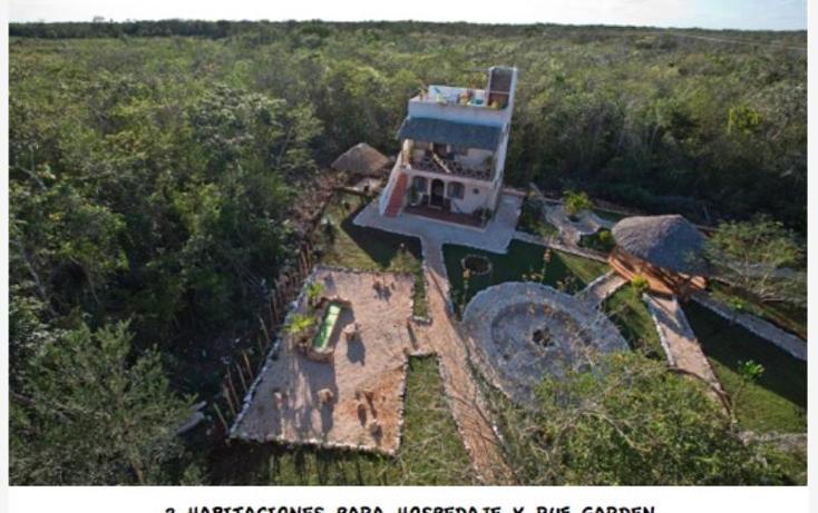 Foto de rancho en venta en carretera nueva a ekbalam 9099, temozon, temozón, yucatán, 1361497 no 07