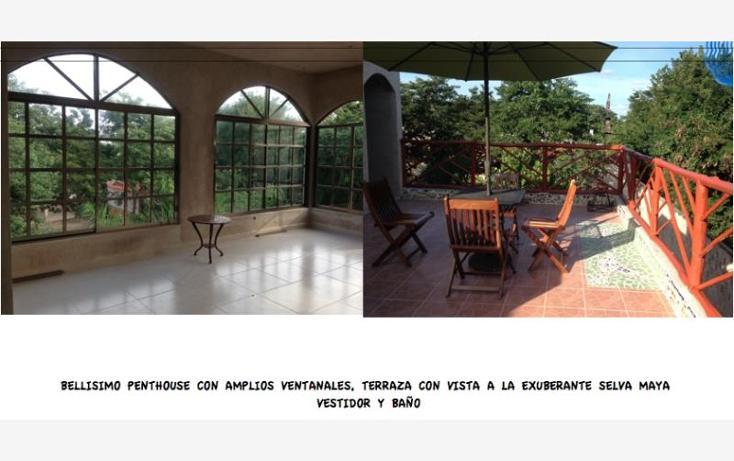 Foto de rancho en venta en carretera nueva a ekbalam 9099, temozon, temozón, yucatán, 1361497 no 13