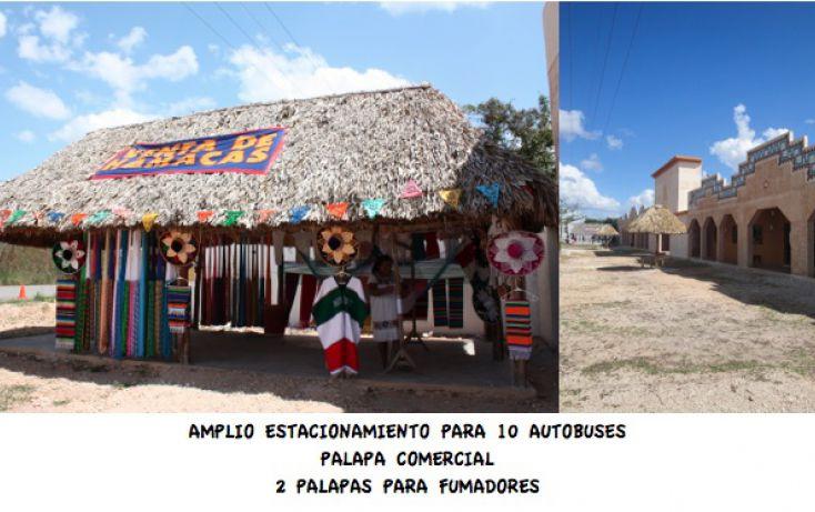 Foto de local en venta en carretera nueva a ekbalam, temozon, peto, yucatán, 1719450 no 02