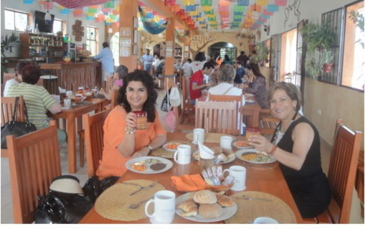 Foto de local en venta en carretera nueva a ekbalam, temozon, peto, yucatán, 1719450 no 03