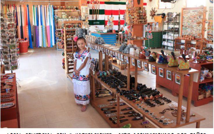 Foto de local en venta en carretera nueva a ekbalam, temozon, peto, yucatán, 1719450 no 04
