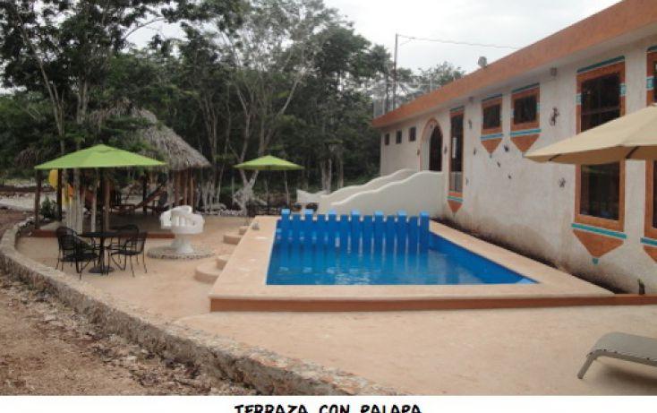 Foto de local en venta en carretera nueva a ekbalam, temozon, peto, yucatán, 1719450 no 05