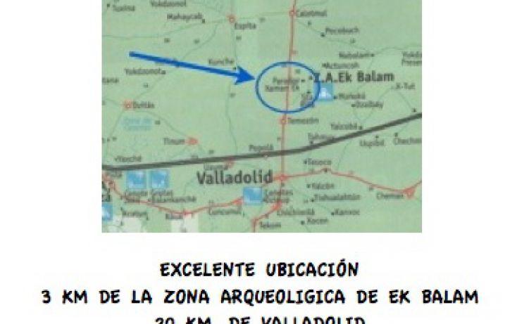 Foto de local en venta en carretera nueva a ekbalam, temozon, peto, yucatán, 1719450 no 12