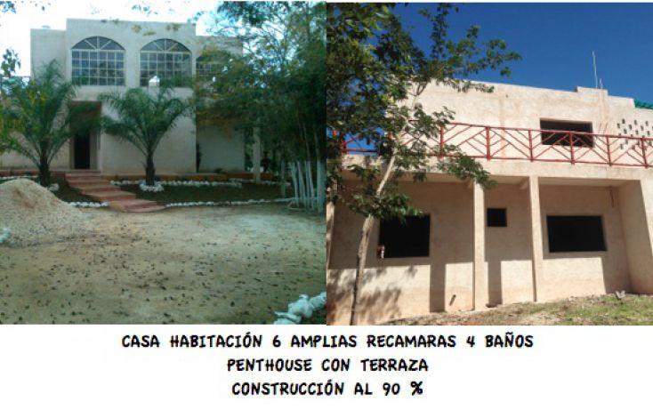 Foto de local en venta en carretera nueva a ekbalam, temozon, peto, yucatán, 1719450 no 13