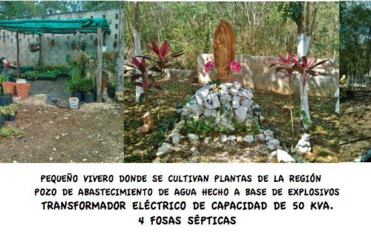 Foto de local en venta en carretera nueva a ekbalam, temozon, peto, yucatán, 1719450 no 14