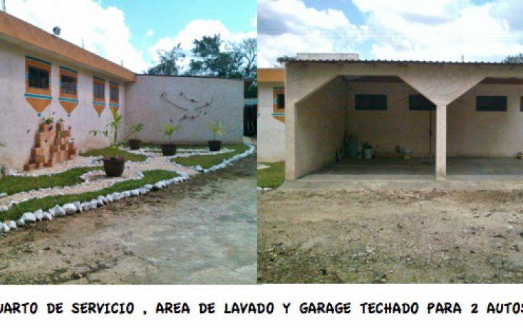 Foto de local en venta en carretera nueva a ekbalam, temozon, peto, yucatán, 1719450 no 15
