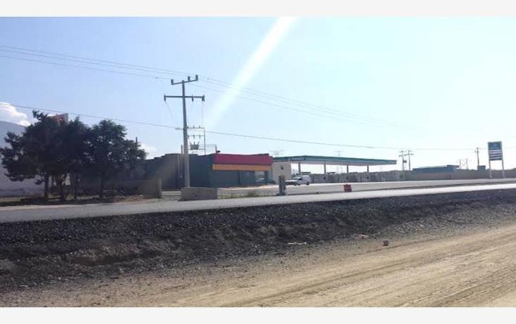 Foto de terreno industrial en renta en carretera numero 54 1, la encantada, saltillo, coahuila de zaragoza, 1688866 No. 02