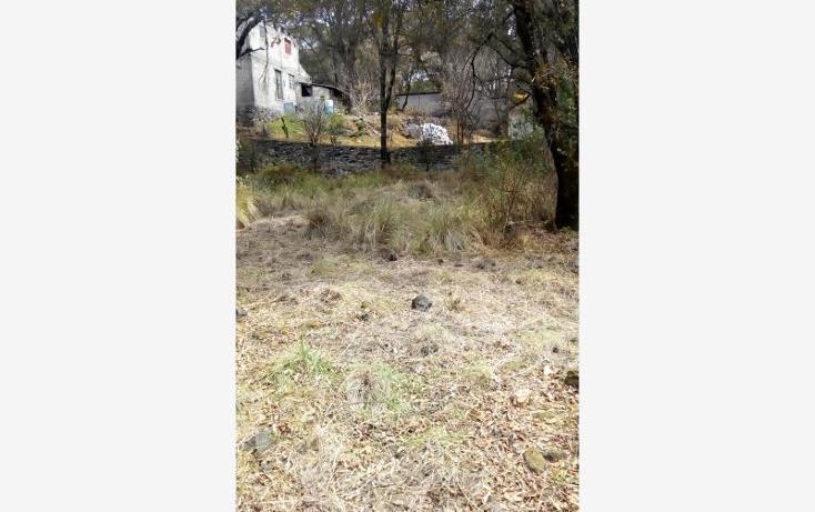 Foto de terreno habitacional en venta en carretera ocoyoacac santiago 123, santiaguito, ocoyoacac, méxico, 2680203 No. 02