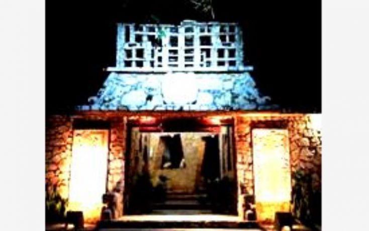 Foto de terreno comercial en venta en carretera palenque ruinas, chacamax, palenque, chiapas, 2040634 no 02